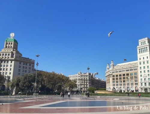 Qué hacer en Barcelona