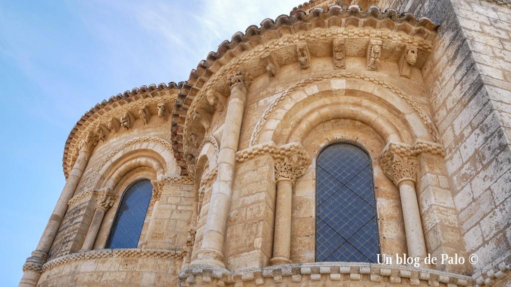 Ruta por el románico en Palencia: en el Camino de Santiago