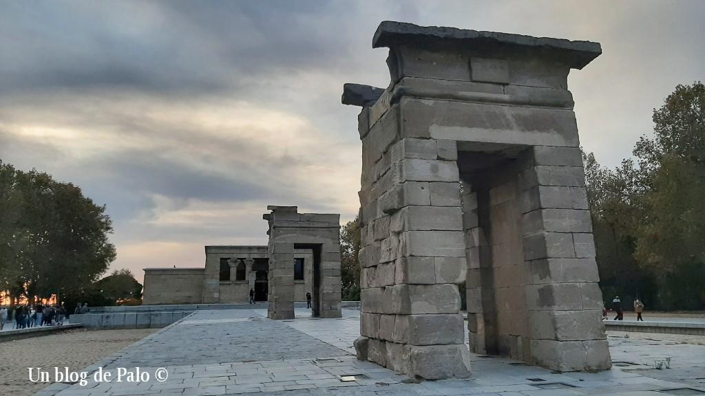 Sitios sorprendentes en Madrid
