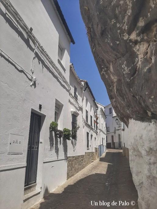 Calles de Ubrique