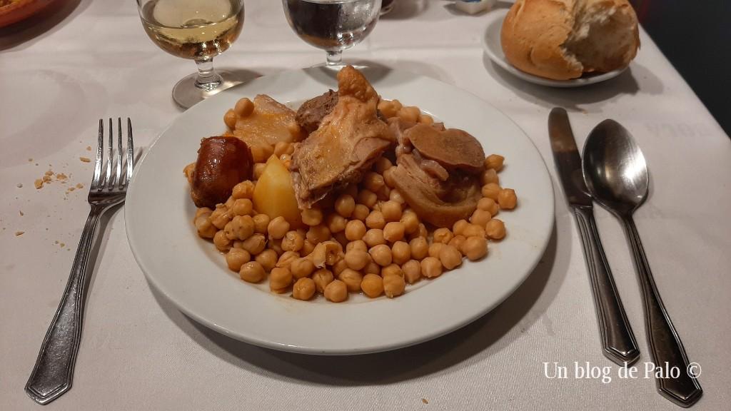 Comer en España: cosas que tienes que probar