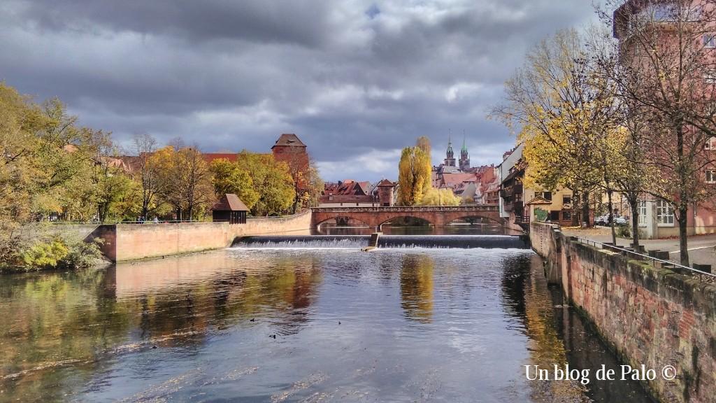Ciudades con encanto y poco turismo en Europa