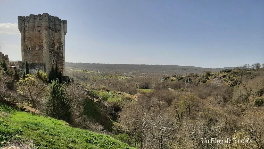Qué ver en Monleón (Salamanca) en 1 día