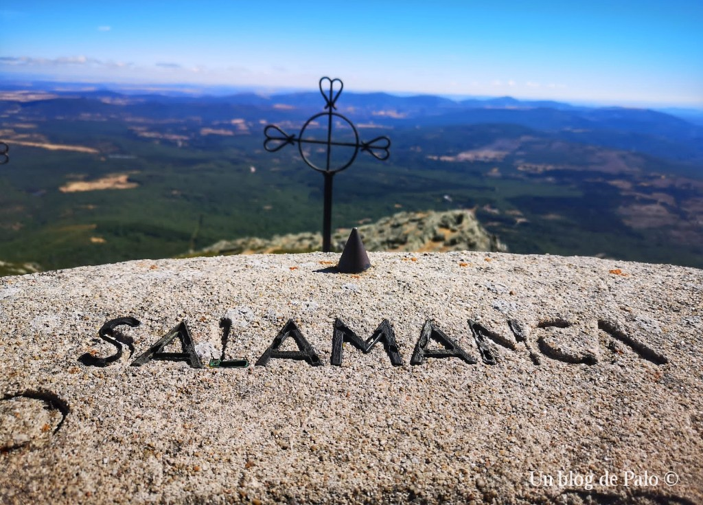 Ruta por la Sierra de Francia (Salamanca)