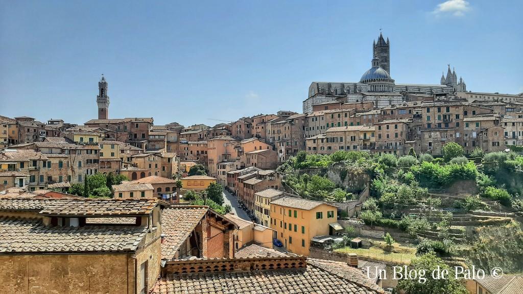 Maravillosa Siena