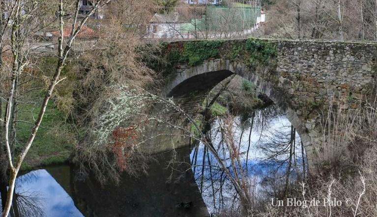 Puente de pieda