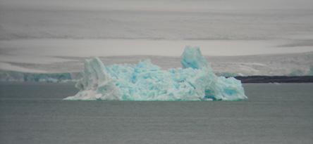 Svalbard-tokt 2006