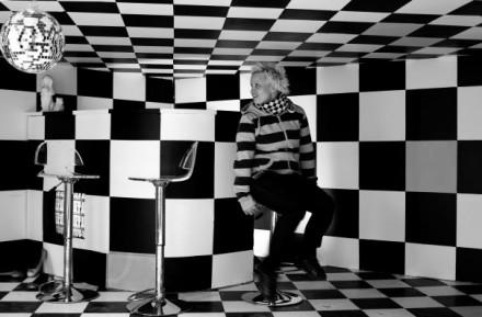 Renate satt i sjakk matt