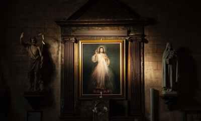 9 Amazing Prayers of Jesus from the Hidden Gospel of Peace
