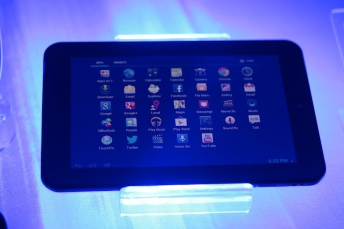One Touch Tab HD