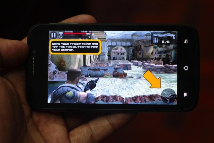 Currently addicted to this: Frontline Commando