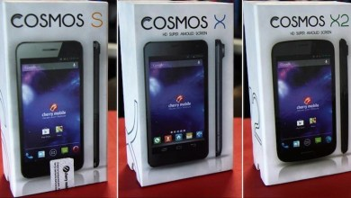 Photo of Cherry Mobile Cosmos S Now Available in Stores for Php10,999
