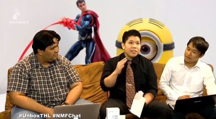 Carlo and Eason host the episode! Special guest: Adrian Lim, IT Director of Novo 7 Tech