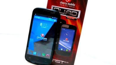 Photo of Cherry Mobile Burst 2.0 Unboxing: Budget-Friendly Quadcore at Php4,699