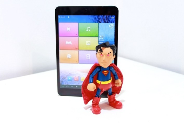 Buy it or else Supes will fry you with his heat vision! Lol.