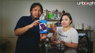 Photo of Unbox Podcast V 3.0: Unboxing the Limited Edition, Cherry Mobile Cosmos One