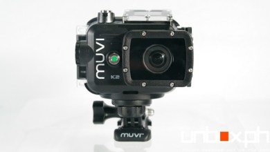 Photo of Veho Muvi K2 Unboxing: Fully Loaded Action Cam?