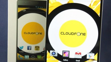 Photo of CloudFone Thrill 600FHD Unboxing: The Biggest CloudFone yet