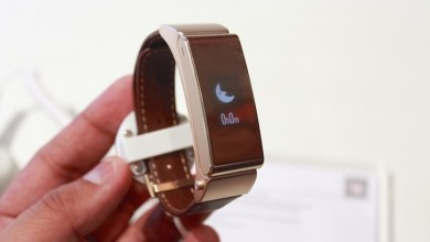 Photo of Huawei Goes Wild with Wearables: Hands-on with the Talkband B2 and N1