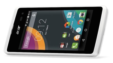 Photo of Acer Liquid Z220 Hands-on: Budget Smartphone for Php2,990