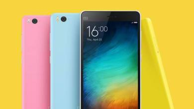 Photo of Xiaomi Officially Launches Mi 4i in PH, Retails for Php 9,799