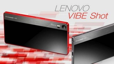 Photo of Lenovo Launching Vibe Shot In PH On July 29