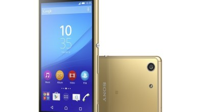 Photo of Sony Prices Mid-range Xperia M5 At 18.7K In Taiwan