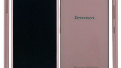 Photo of Lenovo's Vibe S1 Will Have Dual Selfie Cams