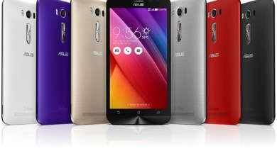 Photo of Here's A Comparison Chart Of All ZenFones ASUS Launched Yesterday