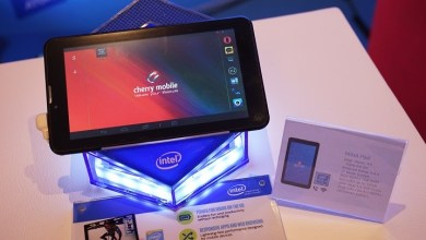 Photo of Cherry Mobile Launches Affordable Intel-powered MAIA Tablets, Phone