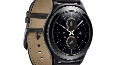 Photo of Samsung Officially Announces Tizen-powered Gear S2 Smartwatch With Rotating Bezel
