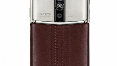 Photo of Vertu's Signature Touch Is Still Crazy Expensive, But At Least It Has Good Specs
