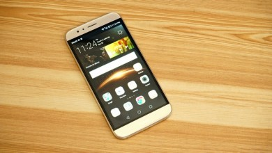 Photo of Huawei Makes G8 Official in PH, Wants To Take On Samsung's A8
