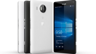 Photo of Lumia 950 and 950XL Arriving In PH On Dec. 1