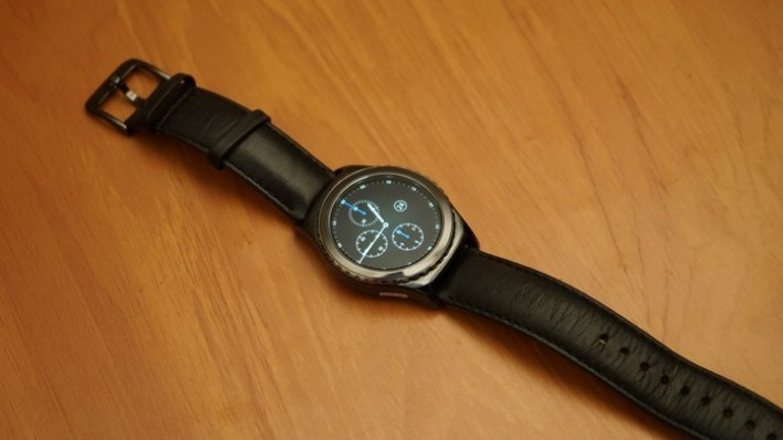 Samsung Gear S2 Classic 01