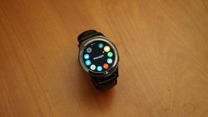 Samsung Gear S2 Classic 04