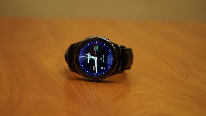 Samsung Gear S2 Classic 11