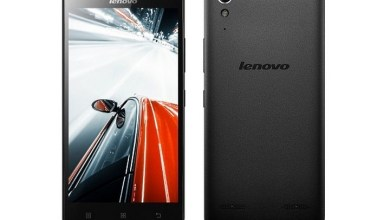 Photo of Lenovo Launching A6000 Plus in PH This December