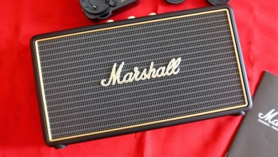 Photo of Marshall Stockwell Review: Portable and Loud But Not for Bassheads
