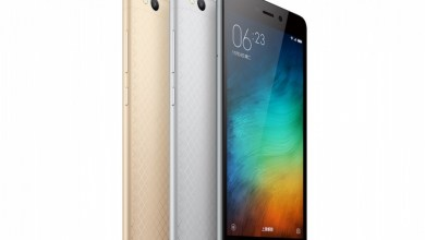Photo of Xiaomi Officially Unveils Redmi 3 In China