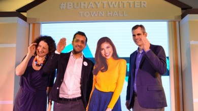 Photo of PH One of Twitter's Largest Growing Markets, Launches #TwitterCityPH
