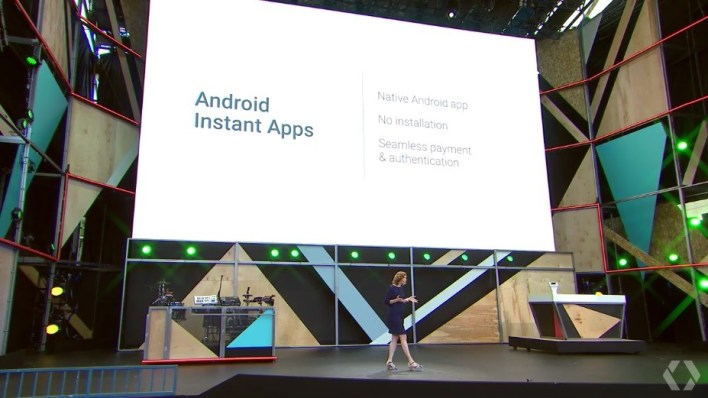 Android Instant
