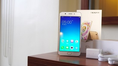 Photo of OPPO F1s Unboxing, Initial Review: The Selfie Cam, Perfected?