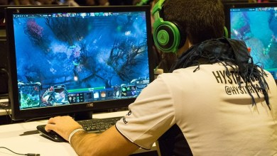Photo of Study: Online Gaming Boosts School Grades, Social Media Not So Much