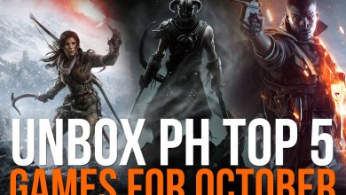Photo of Top 5 Games to be Released in October