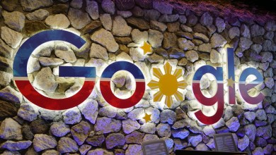 Photo of Google Philippines Moves to a New Home