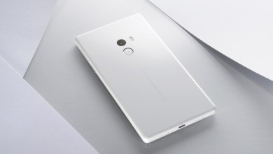 Photo of The Xiaomi Mi Mix in White Sells Out in a Minute