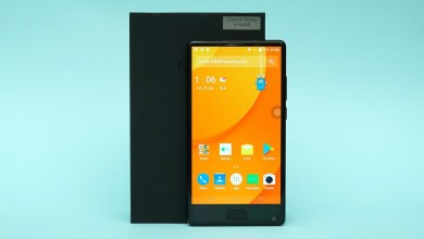 """Photo of Doogee Mix Unboxing, Quick Review: Cheapest 6GB, """"Bezel-less"""" Phone In The Market"""