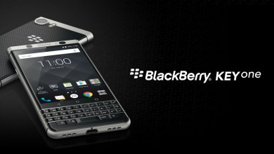Photo of Don't count out Blackberry just yet: KeyOne Black Teased in a short video