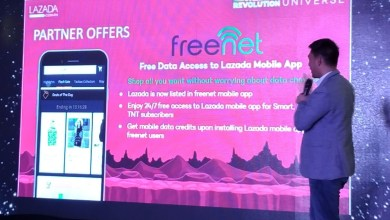 Photo of You can Browse Lazada using Mobile Data for Free
